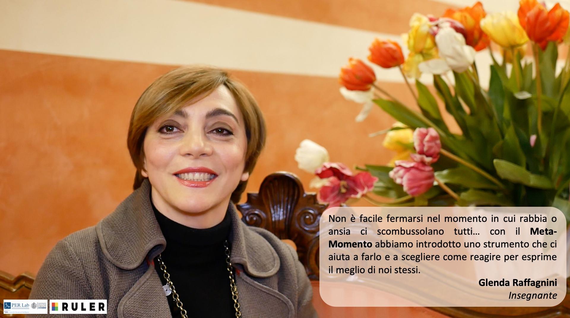 Glenda Raffagnini