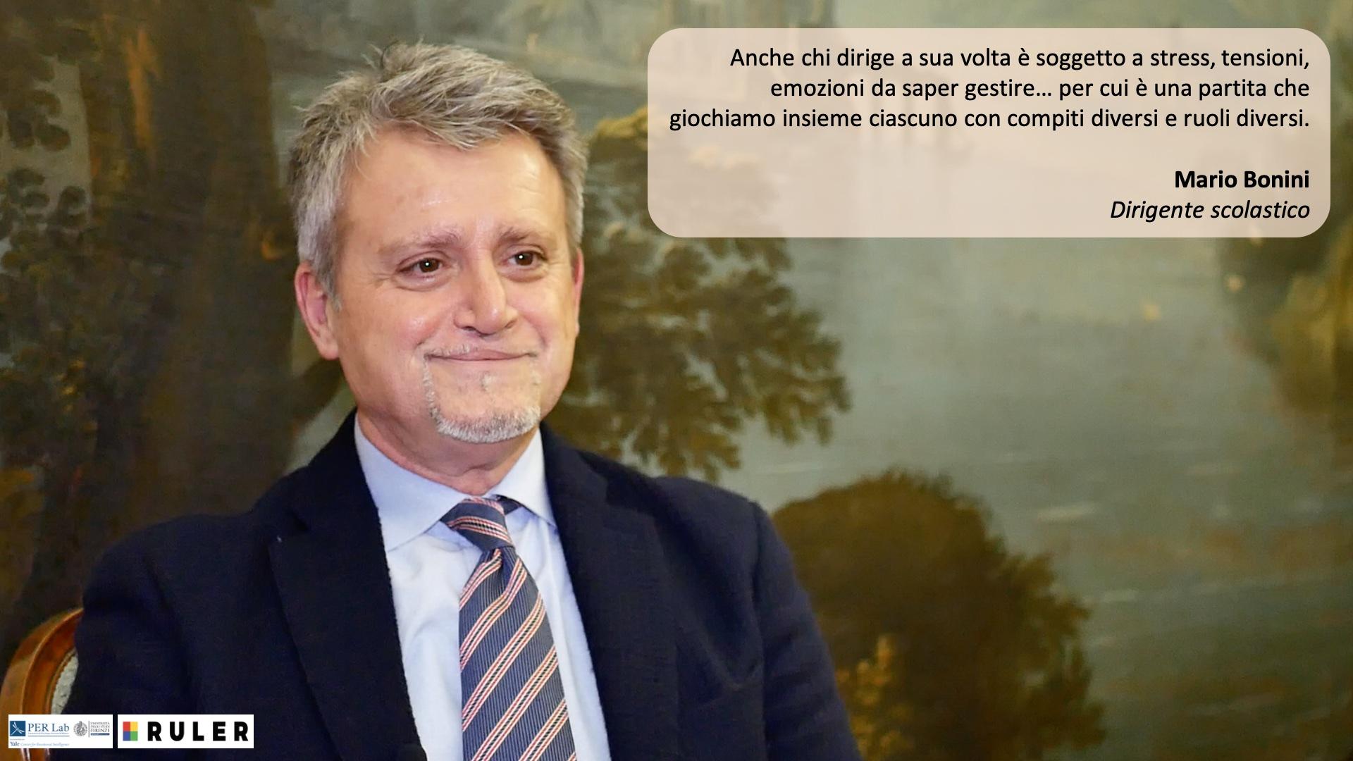 Mario Bonini